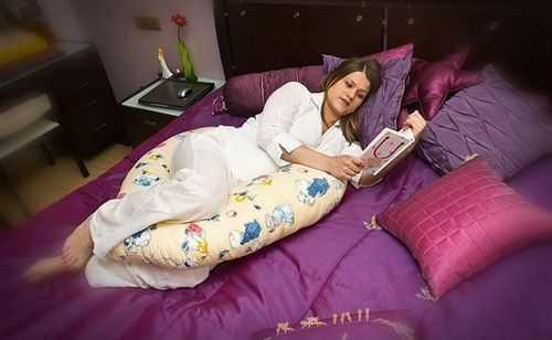 Бессонница на 35 неделе беременности